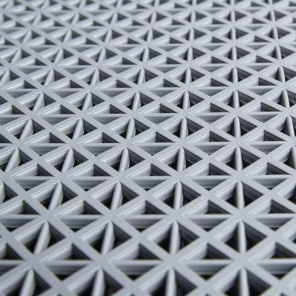 Cross-Rib Detail
